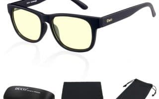 Top 5 Best Glasses For Computer In 2020 Review