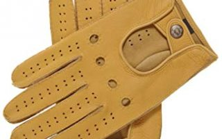 Top 5 Best Leather Gloves 2021 Review
