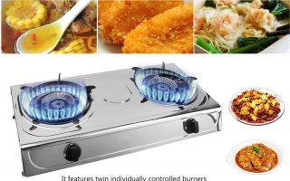 Top 5 Best Gas Cookers 2020 Review