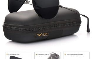 Top 5 Best Glasses for man in 2020 Review