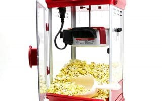 Top 10 Best Popcorn Makers In 2020 Review