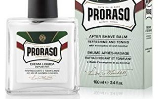 Top 5 Best Aftershave Balms in 2020 Review