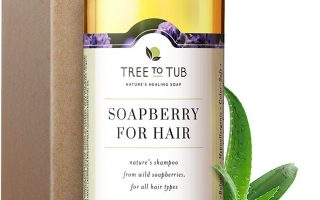 Top 5 Best shampoo for dry scalp in 2020 Review