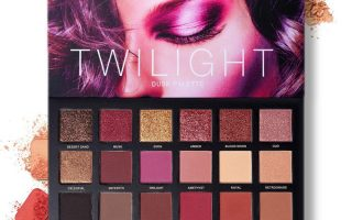 Top 5 Best Eye Shadow Palettes in 2020 Review