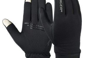 Top 5 Best Gloves Winter In 2020 Review