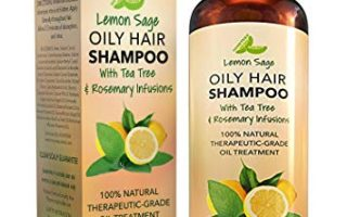 Top 5 Best shampoo for oily hair in 2020 Review
