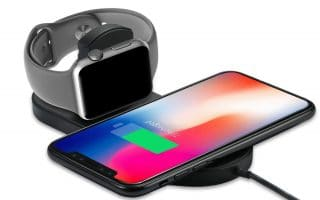 Top 5 Best iPhone xs wireless charging in 2020 Review