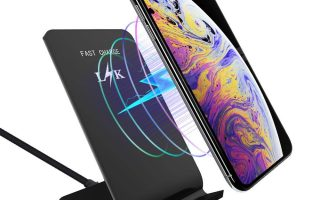Top 5 Best iPhone XS Max Wireless Charging In 2020 Review