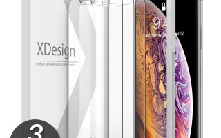 Top 5 Best iPhone XS Tempered Glass In 2021 Review