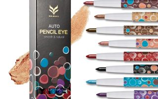 Top 5 Best Eyeshadow Sticks in 2020 Review