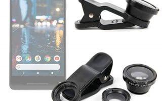 Top 5 Google pixel 2 XL lens in 2020 Review.