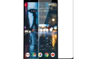 Top 5 Google pixel 2 XL screen protector in 2020 Review.