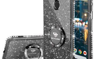 Top 5 Best Google Pixel 2 XL Case In 2020 Review