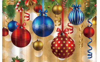 Top 10 Best Christmas Ball Ornaments Decoration in 2020 Review