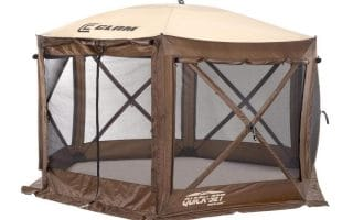 Top 10 Best Camping Screen Houses & Rooms In 2020 Review
