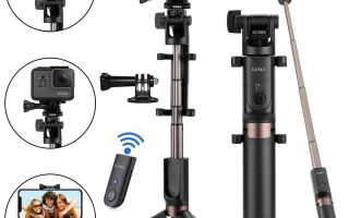 Top 5 Best Huawei Mate 20 Pro Selfie Stick in 2020 Review.