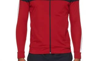 Top 10 Best Men's Track Jackets For Athletics In 2021 Review.