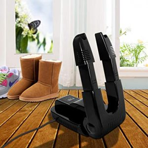 Youlanda Electric Shoe and Boot Dryer Glove Stocking Garment Dryer