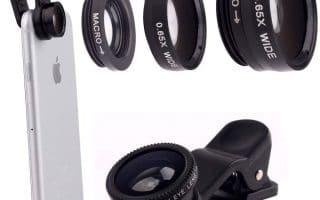 Top 5 Razer Phone Lens in 2020 Review.
