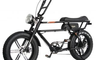 Top 5 Best Electric Bicycles In 2020 Reviews.
