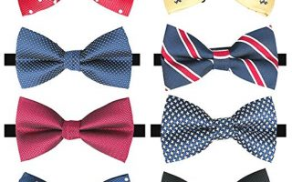 Top 5 Best bow ties for men in 2020 reviews.