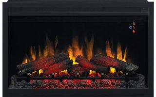 Top 5 Best real flame electric fireplaces insert in 2020 review.