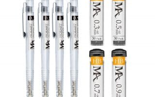 Top 5 best drafting pencil in 2020 review