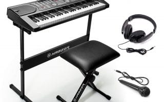 Top 5 Best Electric Piano 2020 Reviews