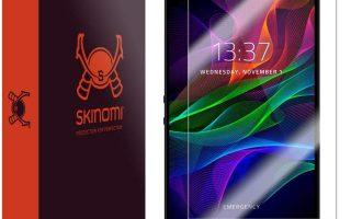 Top 5 Razer Phone Screen Protector 2020 Review