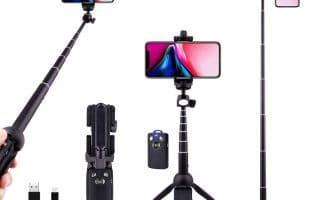 Top 5 Razer phone selfie stick in 2020 Review