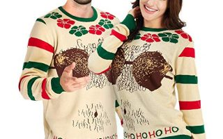 Top 5 Best Men Funny Ugly Christmas sweater