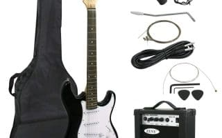Top 5 Best Electric Guitar In 2021 Review