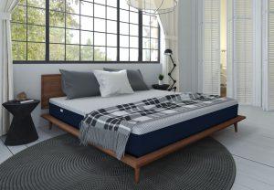 Amerisleep AS1 10 mattress
