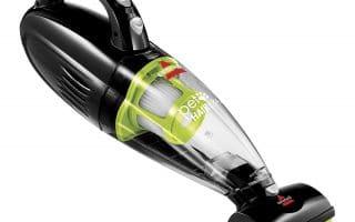 Top 5 Best car vacuums in 2020 Review