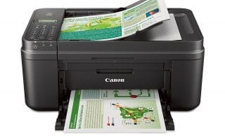 Top 5 best small inkjet printers for car and home use with cheap ink in 2020 review