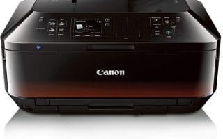 Top 5 Best office printer in 2020 Review