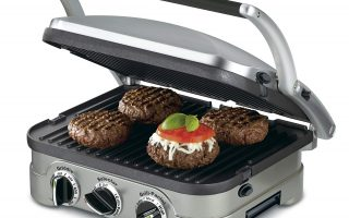 Top 5 Best Electric Griddles in 2020 Review