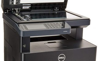 Top 5 Best dell printer in 2020 Review