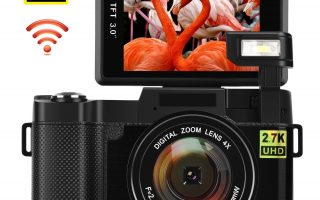 Top 5 Best Vlogging Camera 2020 Review