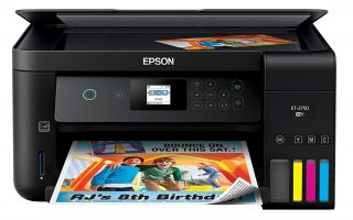Top 5 Best Commercial Printer Review