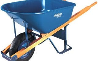 Top 5 Best Wheel Barrows In 2020 Review