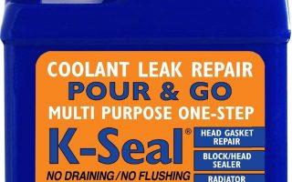 Top 5 Best radiator stop leak in 2020 Review