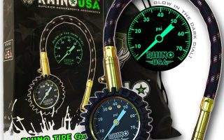 Top 5 Best Tire Pressure Gauge 2020 Review