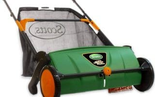 Top 5 Best leaf sweeper in 2020 Review