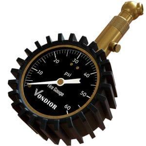 Vendor Heavy Duty Tire Pressure Gauge
