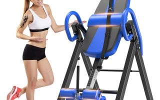 Top 5 Best inversion tables in 2020 Review