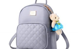 Top 5 Best Cute Mini Backpacks Cheap in 2020 review