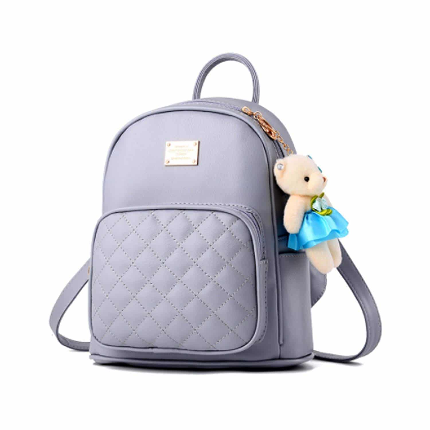 2167d655b5ce Top 5 best cute mini backpacks cheap in 2019 review - A Best Pro