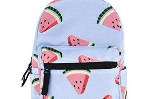 Top 5 best mini backpacks for girls in 2020 review