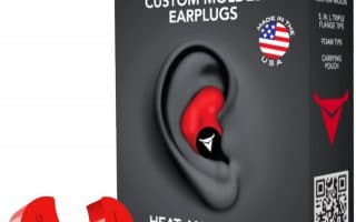 Top 5 Best Motorcycle Ear Plugs in 2020 review